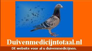 Duivenmedicijn